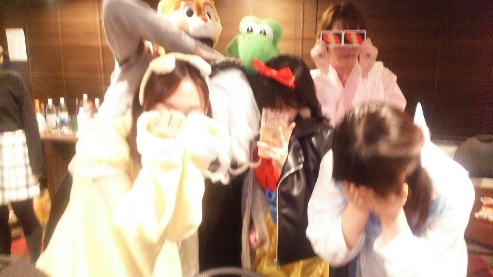 【ボードゲーム恋活】ハロウィン特別ver.!