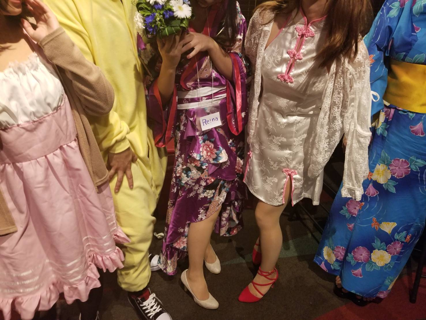 【恋活パーティー】ボードゲーム恋活・ハロウィンSP!