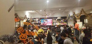 【今週のAjito】10/21~10/27のカフェ&イベント!ハロウィンパーティー絶賛開催中!